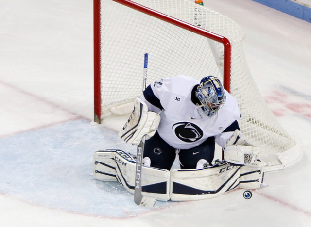 Penn State Hockey: Nittany Lions Win Game 1 Against Minnesota 5-3